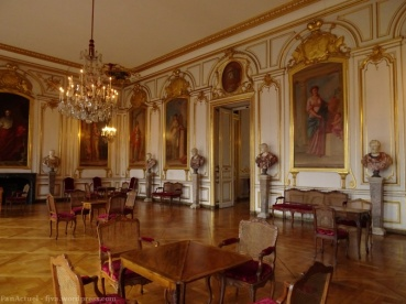 Palais Rohan - Arts Décoratifs