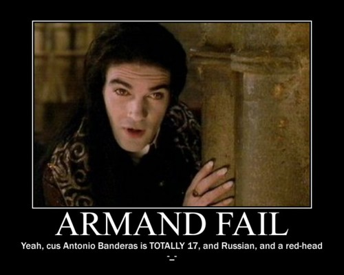 armand fail